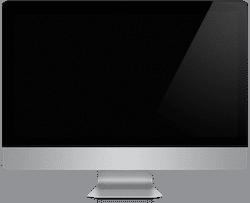 Diagnostic iMac